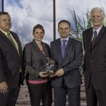 Premio Hall of Fame de John Deere