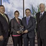 Premio Hall of Fame de John Deere